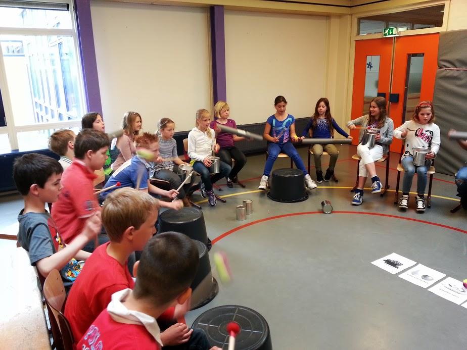 Workshop percussie blijswijk2